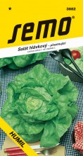 HOBBY, Zelenina - Salát hlávkový Humil, 3882 (Lactuca sativa L. var.capitata L.)