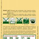HOBBY, Zelenina – Špenát setý Matador, 3902b