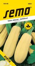 HOBBY, Zelenina - Tykev obecná Kveta, 4001 (Cucurbita pepo L.)