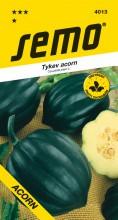 HOBBY, Zelenina - Tykev Table King (Acorn), 4013 (Cucurbita pepo L.)
