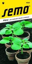 HOBBY, Zelenina - Klipsy na roubování okurek a melounů, 4037 ()