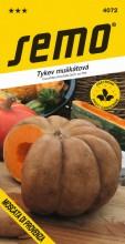 HOBBY, Zelenina - Tykev muškátová Moscata di Provenza, 4072 (Cucurbita moschata Duch. Ex Poir.)