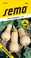 HOBBY, Zelenina - Tykev muškátová Butternut, 4074 (Cucurbita moschata Duch. ex Poir.)