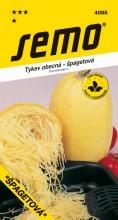 HOBBY, Zelenina - Tykev obecná Vegetable Spagheti, 4085 (Cucurbita pepo L.)