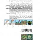 HOBBY, Zelenina – Zelí hlávkové Megaton F1, 4261