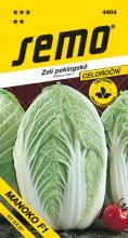HOBBY, Zelenina - Zelí pekingské Manoko F1, 4404 (Brassica rapa L. var. rapa L.)