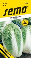 HOBBY, Zelenina - Zelí pekingské Parkin F1, 4405 (Brassica rapa L. var. rapa L.)
