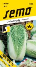HOBBY, Zelenina - Zelí pekingské Concord F1, 4406 (Brassica rapa L. var. rapa L.)