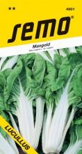 HOBBY, Zelenina - Mangold Lucullus, 4901 (Beta vulgaris L. var. vulgaris)