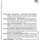 HOBBY, Zelenina – Okurka nakládačka Anya F1 (SM 5341 F1), 2339