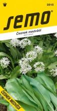 HOBBY, Zelenina - Česnek medvědí, 2815 (Allium ursinum)