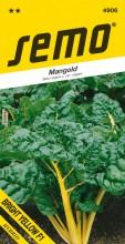 HOBBY, Zelenina - Mangold Bright yellow F1, 4906 (Beta vulgaris L. var. vulgaris)