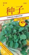 HOBBY, Zelenina - Laskavec trojbarevný Green Leaf Vegetable, 0121 (Amaranthus tricolor L.)