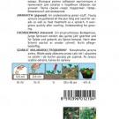 HOBBY, Zelenina – Laskavec trojbarevný Green Leaf Vegetable, 0121