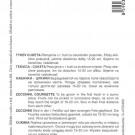 HOBBY, Zelenina – Tykev cuketa Orelia F1, 0613