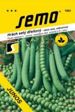 HOBBY, Zelenina - Hrách setý dřeňový Junos, 1003 (Pisum sativum L. convar. medullare Alef. emend C.O. Lehm)