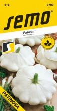 HOBBY, Zelenina - Patizon Patinova, 2702 (Cucurbita pepo L.)