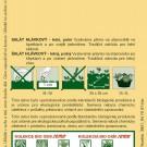 HOBBY, Zelenina – Salát hlávkový Smeraldo, 3841b