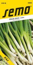 HOBBY, Zelenina - Cibule zimní Kaj, 0590 (Allium fistulosum L.)