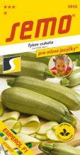 HOBBY, Zelenina - Tykev cuketa Emperol F1, 0615 (Cucurbita pepo L.)