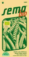 HOBBY, Zelenina - Hrách setý dřeňový Progress 9, 1097b (Pisum sativum L. convar. medullare Alef. emend C.O. Lehm)
