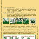 HOBBY, Zelenina – Hrách setý dřeňový Progress 9, 1097b