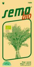 HOBBY, Zelenina - Kopr vonný Plain, 1606b (Anethum graveolens L.)