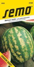 HOBBY, Zelenina - Meloun vodní Crimson Sweet, 2105 (Citrullus lanatus (Thunb.) Matsum et Nakai)
