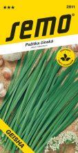 HOBBY, Zelenina - Pažitka čínská Geisha, 2811 (Allium tuberosum)