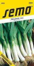 HOBBY, Zelenina - Pór pravý Starozagorski Kamuš, 2901 (Allium porrum L.)