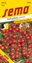 HOBBY, Zelenina - Rajče tyčkové Mini, 3275 (Lycopersicon esculentum Mill.)