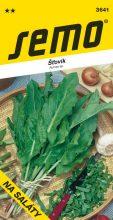 HOBBY, Zelenina - Šťovík zahradní, 3641 (Rumex acetosa ssp. horticola)