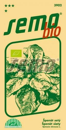 HOBBY, Zelenina - Špenát setý Matador, 3902b (Spinacia oleracea L.)