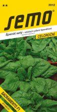 HOBBY, Zelenina - Špenát setý Sacramento F1, 3912 (Spinacia oleracea L.)