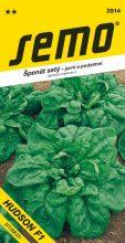 HOBBY, Zelenina - Špenát setý Hudson F1, 3914 (Spinacia oleracea L.)