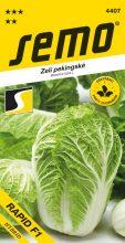 HOBBY, Zelenina - Zelí pekingské Rapid F1, 4407 (Brassica rapa L.)