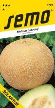 HOBBY, Zelenina - Meloun cukrový Solartur, 4701 (Cucumis melo L.)