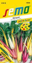 HOBBY, Zelenina - Mangold Směs barev, 4908 (Beta vulgaris L. var. vulgaris)