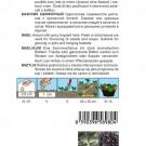 HOBBY, Bylinky – Bazalka pravá Purple Ruffles, 5898