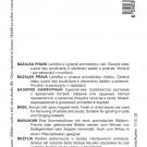 HOBBY, Bylinky – Bazalka pravá Compact, 5905