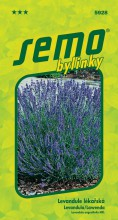 HOBBY, Bylinky - Levandule lékařská, 5928 (Lavandula angustifolia Mill.)