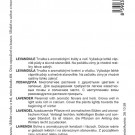 HOBBY, Bylinky – Levandule lékařská Munstead Blue, 5929