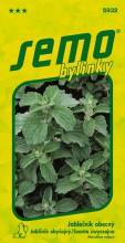 HOBBY, Bylinky - Jablečník, 5932 (Marrubium vulgare)