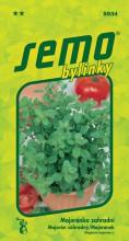 HOBBY, Bylinky - Majoránka zahradní, 5934 (Origanum majorana L.)