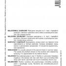 HOBBY, Bylinky – Majoránka zahradní, 5934