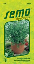HOBBY, Bylinky - Saturejka zahradní, 5950 (Satureja hortensis L.)