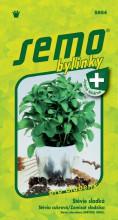 HOBBY, Bylinky - Stévie sladká Compact Sweet, 5954 (Stevia rebaudiana (BERTONI) HEMSL.)