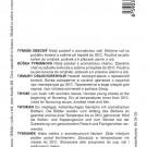 HOBBY, Bylinky – Tymián obecný, 5960