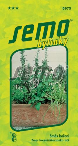 HOBBY, Bylinky - Směs koření, 5975 (Herbs mixture)