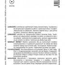 HOBBY, Květiny letničky – Laskavec (červený) Pygmy Torch, 9045